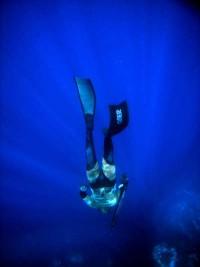 podvodni lov